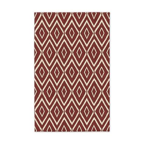 west elm kite kilim rug rugs home decor kite wool kilim rug rust west elm decor object your daily dose of