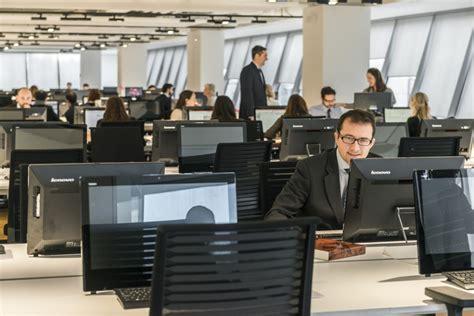 oficinas de trabajo tipos de oficinas en funci 243 n de la empresa