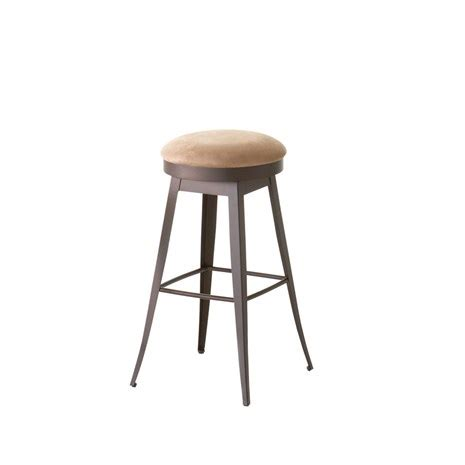 bar stools unlimited amisco grace backless stool dinettes unlimited