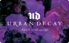 check urban decay gift card balance online giftcardbalancechecks com - Urban Decay Gift Card Online