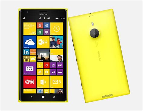 Nokia Lumia Windows 8 1 nokia lumia 1520 receives lumia cyan update with windows