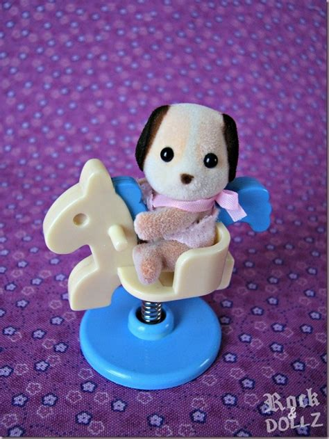 sylvania len 17 best images about calico critters on toys