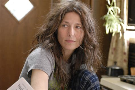 catherine jacob dolan charlie kaufman and catherine keener exclusive video