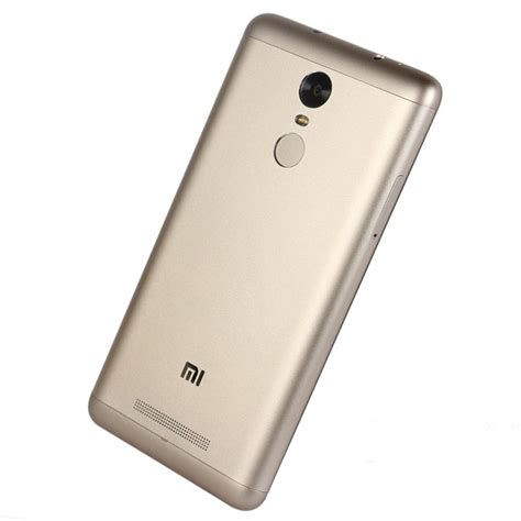 Max Original Korean For Xiaomi Redmi Note Gold List Gold original brand new xiaomi redmi note 3 pro global