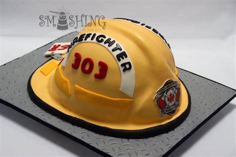 helmet design cake smashing cake designs fire helmet