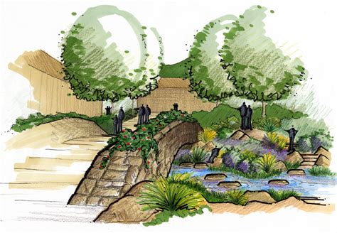 residential landscape architecture drawings best 25