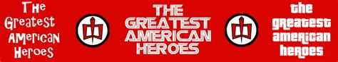 The Greatest American Theme Greatest American Heroes S Favorite Tv Theme Song Band