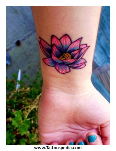 lotus tattoo and meaning dark colored flower tattoos lotus flower tattoo lower