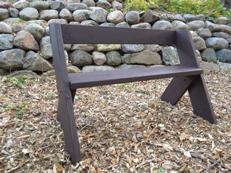 leopold bench leopold bench fire pit backyard trail bench simple