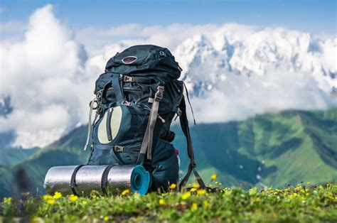 best hiking top 9 best backpacks for hiking of 2018 the adventure