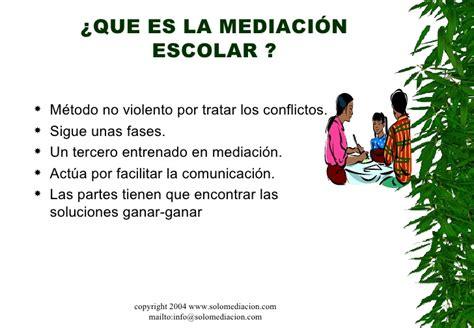 imagenes mediacion escolar mediaci 243 n escolar