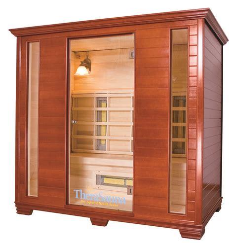 Heat Sauna Detox by Home Therasauna Vital Saunas Biomat Heavenly Heat