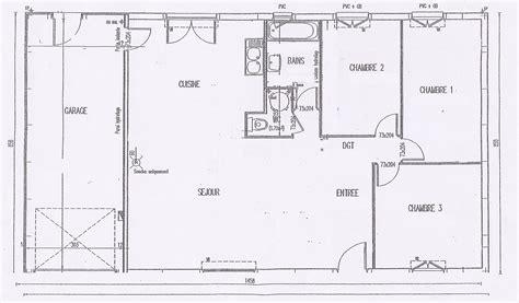 Plan Intérieur Maison 4385 by Cuisine Plan Maison Phenix Plan Interieur Maison 3d