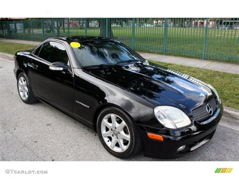 car engine manuals 2001 mercedes benz slk class auto manual black 2001 mercedes benz slk 230 kompressor roadster exterior photo 57551682 gtcarlot com