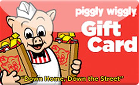 Piggly Wiggly Gift Cards - buy piggly wiggly gift cards raise