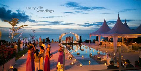 Wedding Bali by Bali Wedding Planner Bali Wedding Organizer Bali Villa