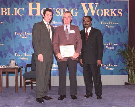 college park housing authority hud archives 1999 hud awards ceremony for public housing authorities photos