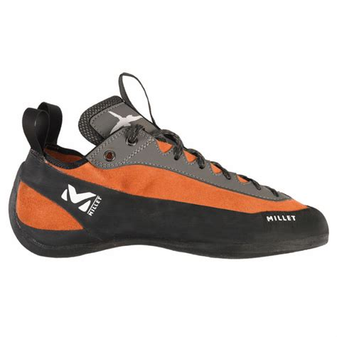 millet climbing shoes millet s rock climbing shoe