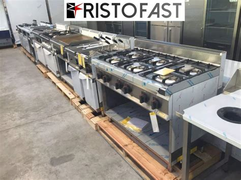 attrezzature per cucine professionali usate attrezzatura per cucina ristorante usata duylinh for