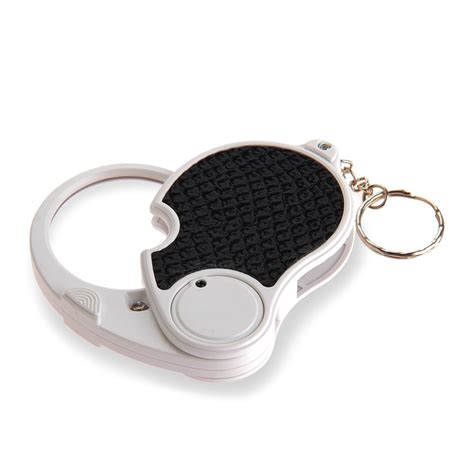pocket magnifying glass with light 5 trade loupe magnifying glass with led l pocket