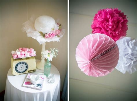 kitchen tea gift ideas for guests vintage high tea bridal shower by megan zyl