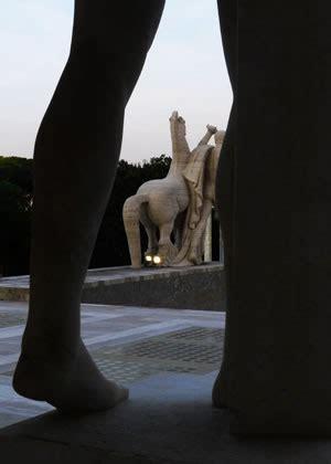 stignani illuminazione palazzo della civilt 224 italiana simes s p a luce per l