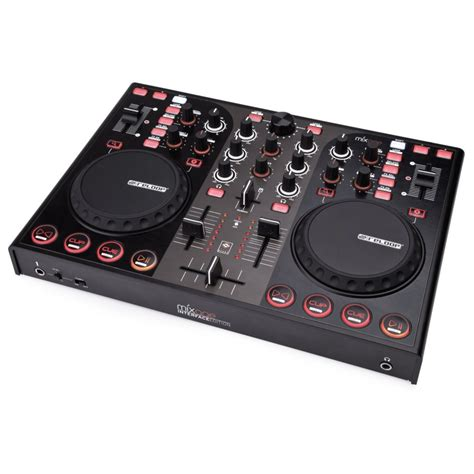 best dj audio interface 10 of the best dj controllers on earth nothing but the