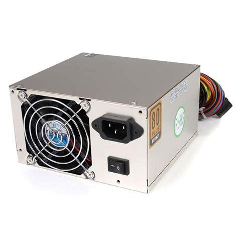 Power Supply Atx Spc 530 Watt power supplies networking telecom computer active