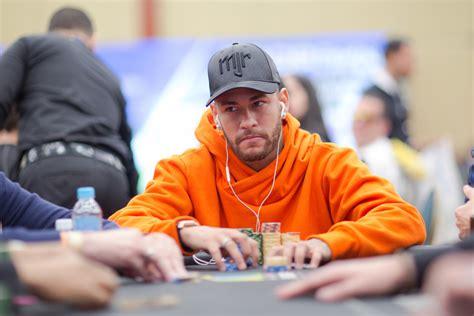neymar jr bermain poker game situs poker terbaik