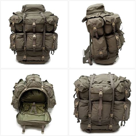 Harga Pac All Day Coverage platatac mac pack soldier systems daily