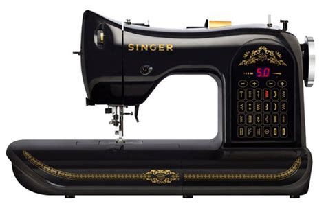 Mesin Jahit Singer 160 Limited Edition 160 limited edition singer electronic machines