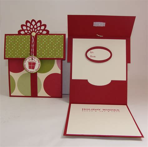 christmas gift card holder stingforfun