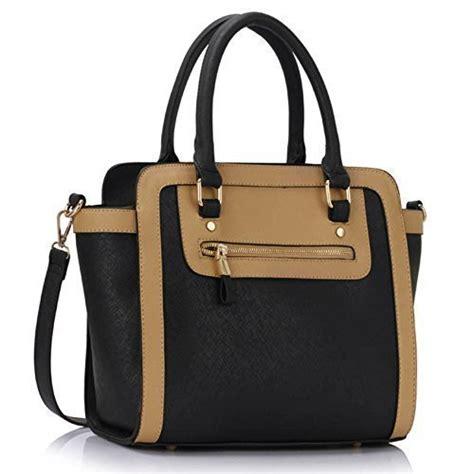 At051 Fashion 382 Shoulder Bag womens faux leather handbag new shoulder bags tote designer style faux leather