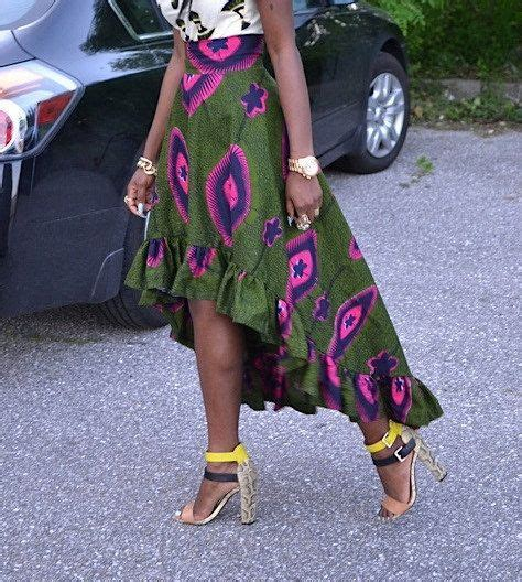 pictures of skirt sown with ankara material 17 best ideas about ankara skirt on pinterest african