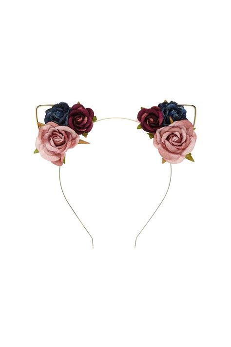 Ear Hairband best 25 diy cat ears ideas on cat headband