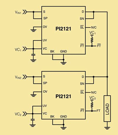 schottky diode uart schottky diode oring 28 images extracting the square root of a voltage electronicsxchanger