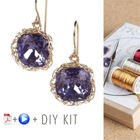 kit to make jewelry items similar to earring kit jewelry kit