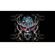 Dark Skull Wallpaper 39624