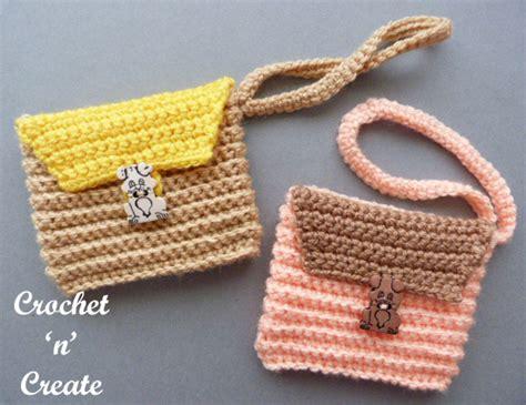 crochet pattern wrist purse crochet ribbed wrist purse free crochet pattern crochet