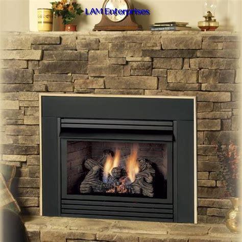 gas log insert for fireplace best 25 gas fireplace inserts ideas on fireplace surround diy modern gas fireplace