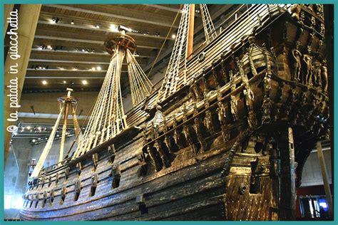 stoccolma museo vasa il museo vasa stoccolma
