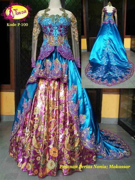 Gaun Pengantin Import Wedding Dress Pra Nikah Pesta Mewah Promo https www venzakebaya kebaya gaun pesanan pelanggan workshop