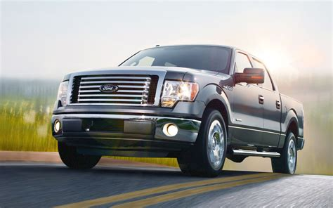 2012 ford f150 xlt specs truck trend s 2012 best in class crew cab truck