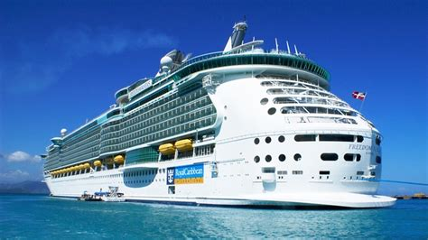 royal carribean royal caribbean becomes second cruise line to add