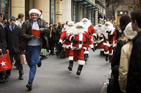 vince vaughn santa naughty nice holiday flicks warner bros feature