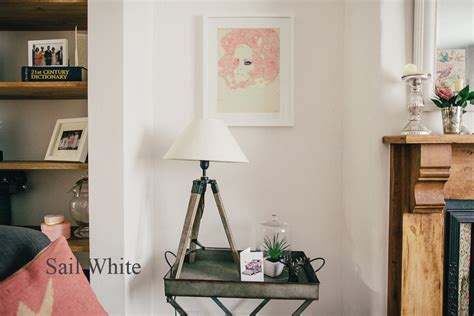 a guide to choosing the right white paint
