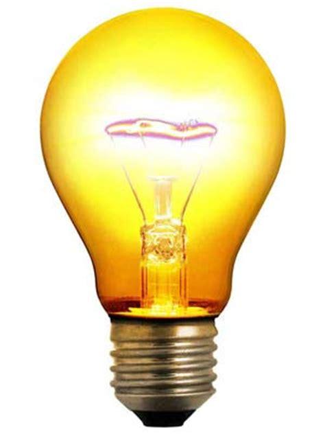 here s an idea light bulbs make us better thinkers fast