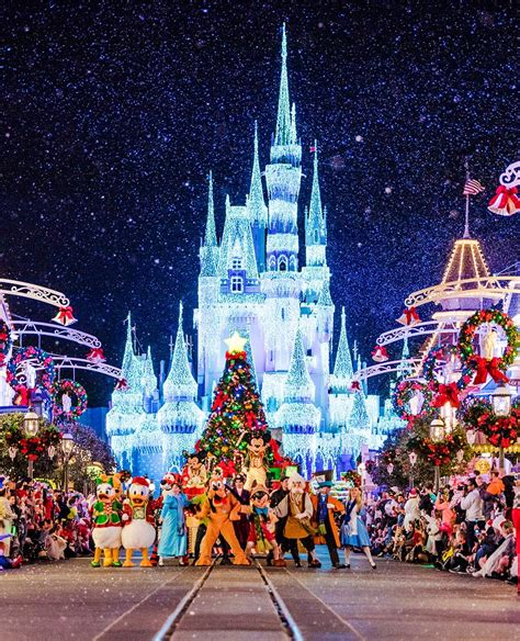 images of disney world best and worst months to visit disney world disney