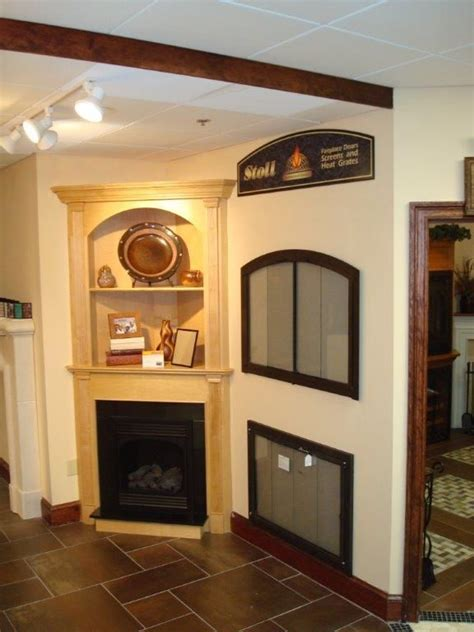 vent free gas fireplace cabinets 44 best images about american hearth empire comfort