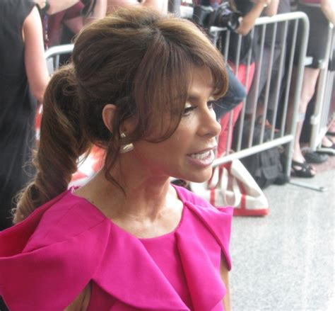 Paula Abdul Didnt Really Nose by Vivekaterin The Official Website
